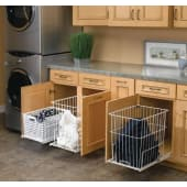 Shop Rev-A-Shelf Bath Cabinet Organizers