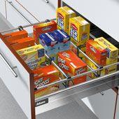 Shop Blum Drawer Organizer Systems
