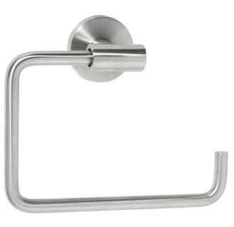 Amerock Bh26541ss Stainless Steel 6 3 8 Quot Towel Ring From