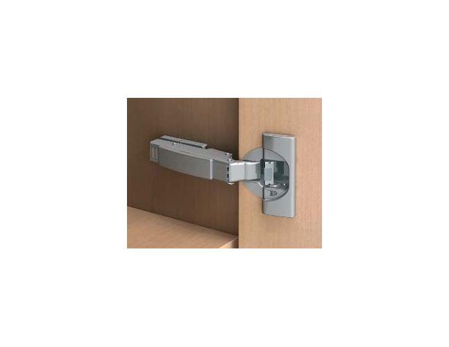 Blum 71B3550 BLUMOTION Full Overlay Screw-On Cabinet Door Hinges