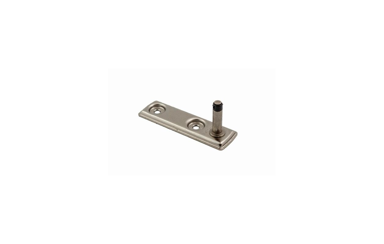 Blum 20k5101 nickel aventos hk xs screw in lift system for Cabinet mounting plate