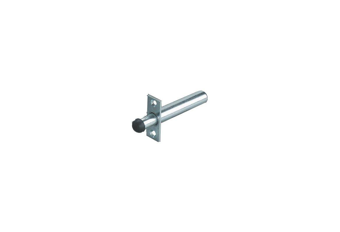 HAWA Galvanized Steel Spring Loaded Door Stop For Heavy Sliding Doors