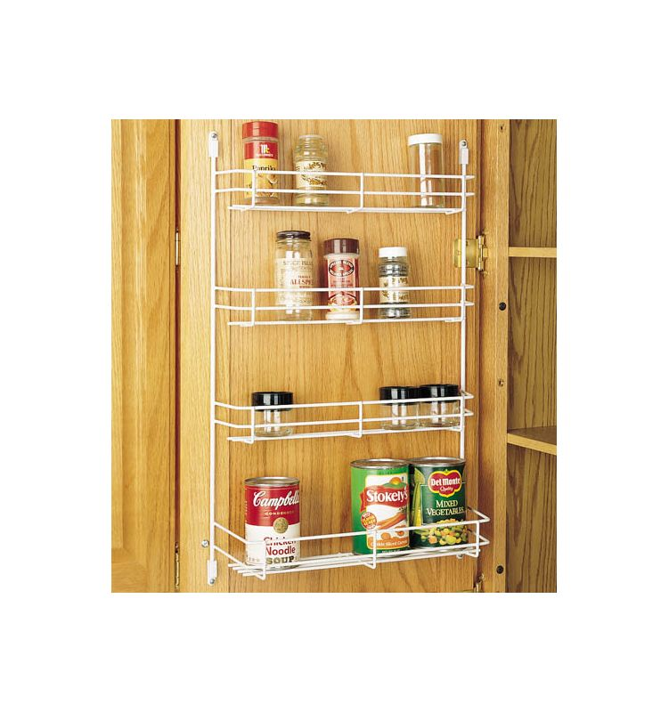 rev a shelf 565 10 52 white 565 series 10 width door. Black Bedroom Furniture Sets. Home Design Ideas