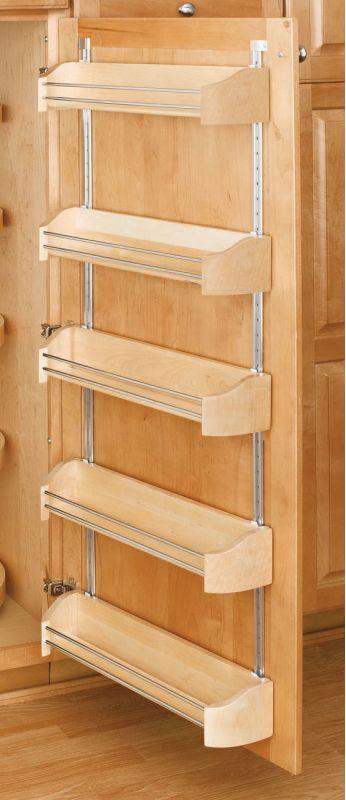 rev a shelf 4235 20 5 5pack natural wood 4200 series 20. Black Bedroom Furniture Sets. Home Design Ideas