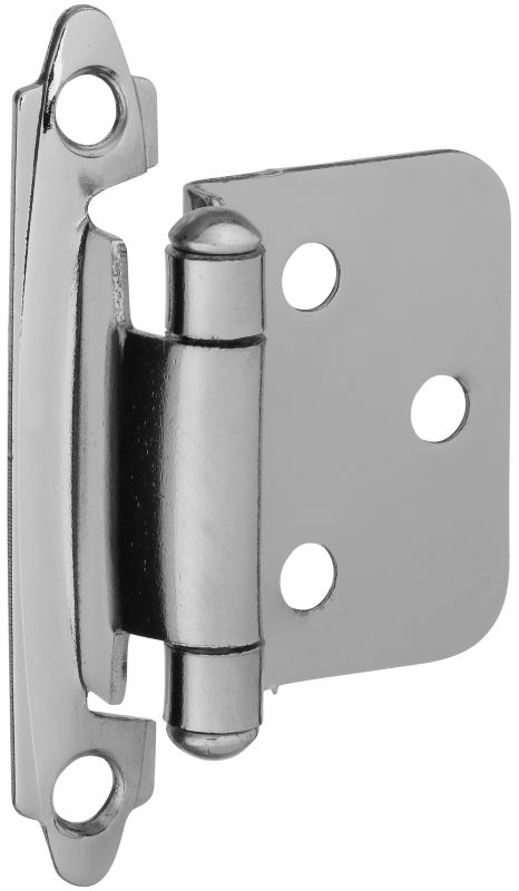 Stanley home designs bb8194pch polished chrome inch for Stanley home designs